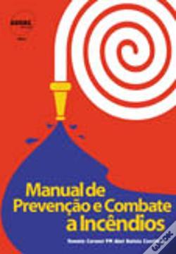 Imagem da obra: Manual de prevenc?o e combate a incendios - 6. ed. / 2005