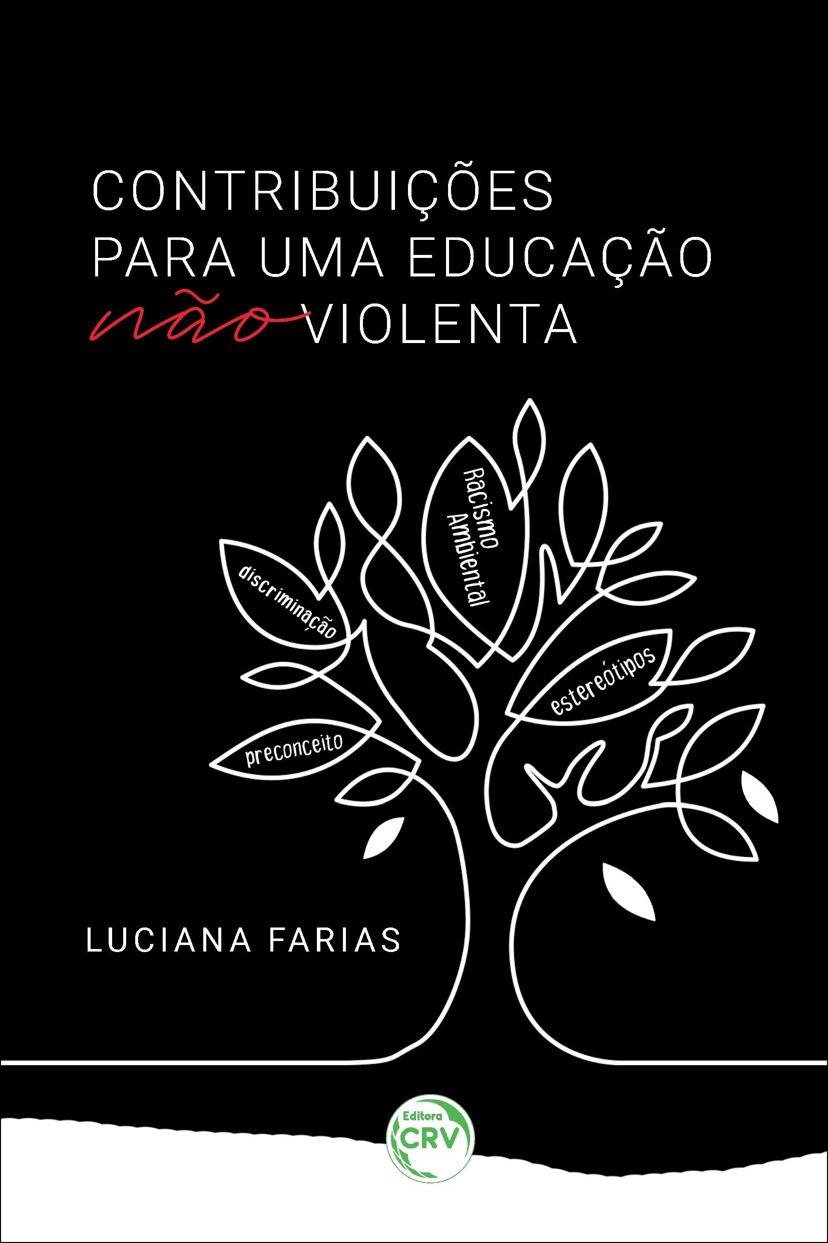 Imagem da obra: Contribuic?es para uma educac?o n?o violenta / 2019
